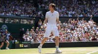 Andy Murray sparks wild celebrations as he becomes the first Scot to win the Men's singles title at Wimbledon since Herbert Lawford in 1887.  Andy Murray won at Wimbledon with […]