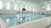 The Michael Woods Sports & Leisure Centre in Glenrothes is nearing it's opening day. The new sports complex contains a 25m swimming pool, a 20m training pool, gym, multiple 5-a […]