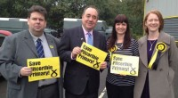 With less than a week to go until polling day in the Dunfermline by-election, One of the major issues of the campaign looks to be potential school closures in the […]