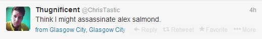 salmond-threat