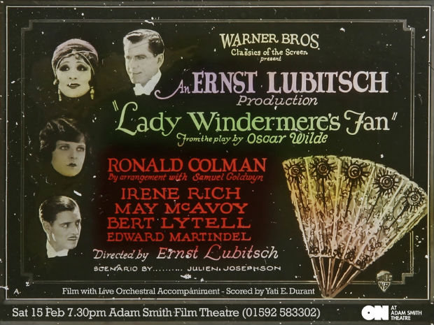 LADY-WINDERMERE