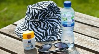 NHS Fife have given us their top tips for how to have a safe summer and make the most of the lovely weather.
