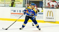 Fife Flyers have announced that their Player of the Year Jordan Fulton will be staying with them for the 2014/15 season. There was huge interest in the 6'0 195lbs forward from various teams across the UK and Europe, but Fulton decided to return to the Kirkcaldy based club for a second season, a move which is sure to delight the Flyers fans.