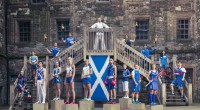 After the furore over the opening ceremony outfits, Team Scotland have revealed the kit the athletes will be wearing to compete in the different events.