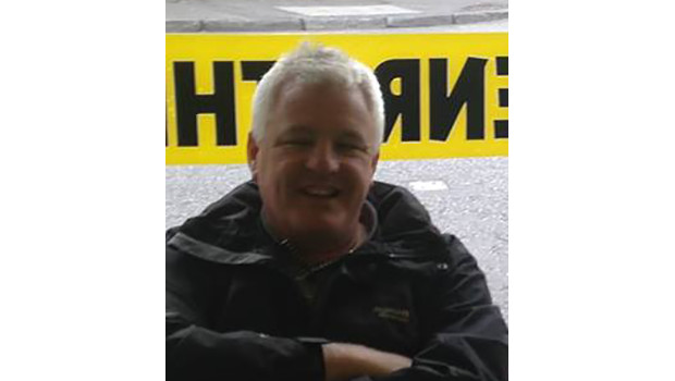 Fife Police are appealing for information to help trace a 52-year-old man reported missing in Leven. Frank Boyle was last seen on Greenfield View at around 7.45am this morning, but has not been in contact with family or friends since.