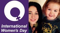 Kirsty Strickland wrote this lovely letter to her young daughter Orla on International Women's Day.