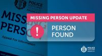 Police in Fife have thanked the public after Cowdenbeath man Christopher Scappaticcio, who was reported missing from the Rosytharea after going to meet a friend, has been traced safe and […]