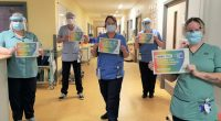 It has been around three months since it was possible to visit family and friends in hospital, due to precautions aimed at halting the spread of the Coronavirus pandemic. This […]