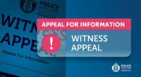 Police in Fife are appealing for information following a serious road crash on the A985. The incident happened around 5.35am on Friday, 31 July, 2020 on the A985 between Cairneyhill […]